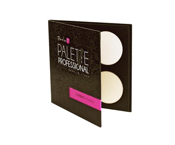 produkt_PaolaP profesionální paleta compaktních pudrů