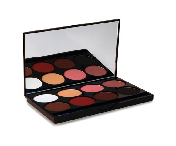 produkt_PaolaP India collection oční stíny