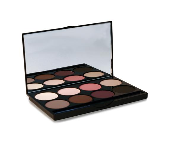produkt_PaolaP Africa collection paletka očních stínů
